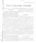 HU Journal, Volume 1 Issue 4