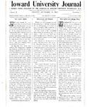HU Journal, Volume 10 Issue 4
