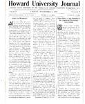 HU Journal, Volume 10 Issue 5