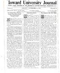 HU Journal, Volume 10 Issue 6