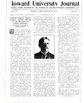 HU Journal, Volume 10 Issue 11