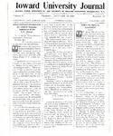 HU Journal, Volume 10 Issue 12