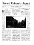 HU Journal, Volume 11 Issue 3