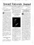 HU Journal, Volume 11 Issue 7