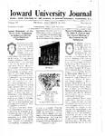 HU Journal, Volume 11 Issue 10
