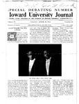 HU Journal, Volume 11 Issue 24