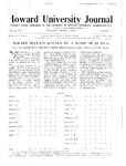 HU Journal, Volume 11 Issue 27