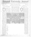 HU Journal, Volume 13 Issue 1