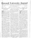 HU Journal, Volume 13 Issue 5