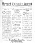 HU Journal, Volume 15 Issue 4