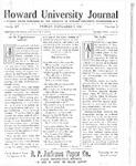 HU Journal, Volume 15 Issue 5