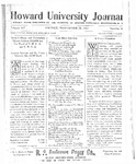 HU Journal, Volume 15 Issue 6