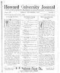 HU Journal, Volume 15 Issue 7