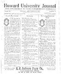 HU Journal, Volume 15 Issue 8