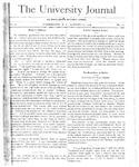 HU Journal, Volume 2 Issue 12