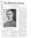 HU Journal, Volume 3 Issue 26