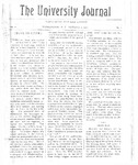 HU Journal, Volume 4 Issue 2