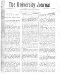 HU Journal, Volume 4 Issue 4
