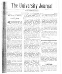 HU Journal, Volume 4 Issue 12