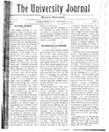 HU Journal, Volume 4 Issue 14