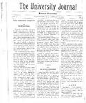 HU Journal, Volume 4 Issue 16
