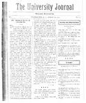 HU Journal, Volume 4 Issue 24