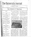 HU Journal, Volume 4 Issue 25
