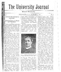 HU Journal, Volume 5 Issue 4