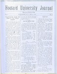 HU Journal, Volume 6 Issue 12 #2