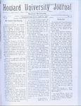 HU Journal, Volume 6 Issue 14
