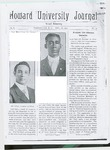 HU Journal, Volume 6 Issue 30