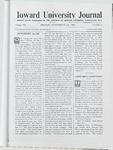 HU Journal, Volume 7 Issue 6