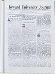 HU Journal, Volume 7 Issue 7