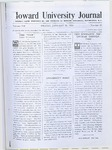 HU Journal, Volume 7 Issue 13