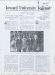 HU Journal, Volume 7 Issue 28