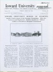 HU Journal, Volume 7 Issue 29