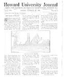 HU Journal, Volume 8 Issue 4