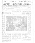 HU Journal, Volume 8 Issue 12