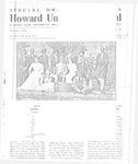 HU Journal, Volume 8 Issue 21