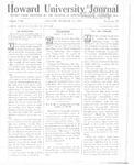 HU Journal, Volume 8 Issue 24