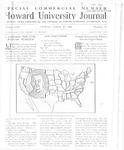 HU Journal, Volume 8 Issue 27