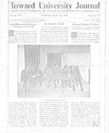 HU Journal, Volume 8 Issue 33
