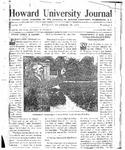 HU Journal, Volume 9 Issue 1