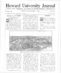 HU Journal, Volume 9 Issue 3