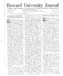 HU Journal, Volume 9 Issue 4
