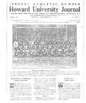 HU Journal, Volume 9 Issue 7