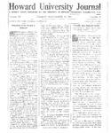 HU Journal, Volume 9 Issue 8