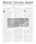 HU Journal, Volume 9 Issue 12