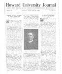 HU Journal, Volume 9 Issue 13