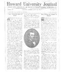 HU Journal, Volume 9 Issue 15